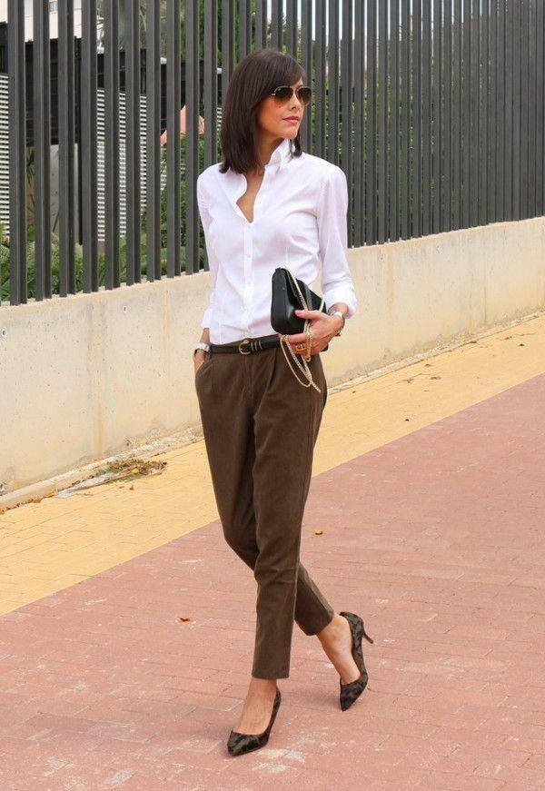 Business Mode für erfolgreiche Damen                                                                                                                                                                                 Mehr