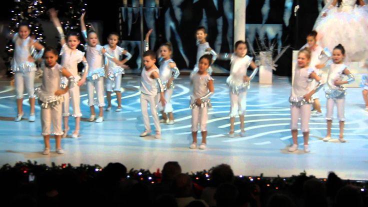 Varázslatos Karácsony- Jégkatonás tánc (Szabina csoport)