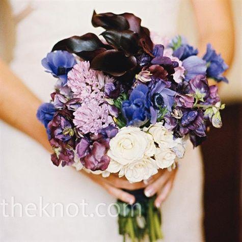 bouquet…