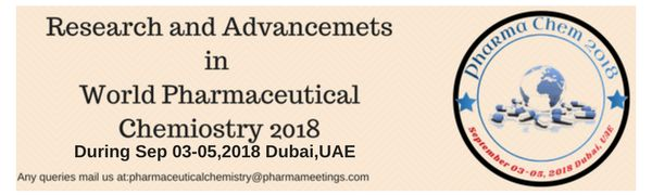Meet Global Pharmaceutical Industries, Pharma Companies, Drug Manufactures, Chemical Laboratories from Europe, USA, Asia Pacific and Middle East at Pharmaceutical Sciences Conferences, Drug Chemistry Congress, Pharma Events, Regulatory Affairs Meetings 2018, 2019