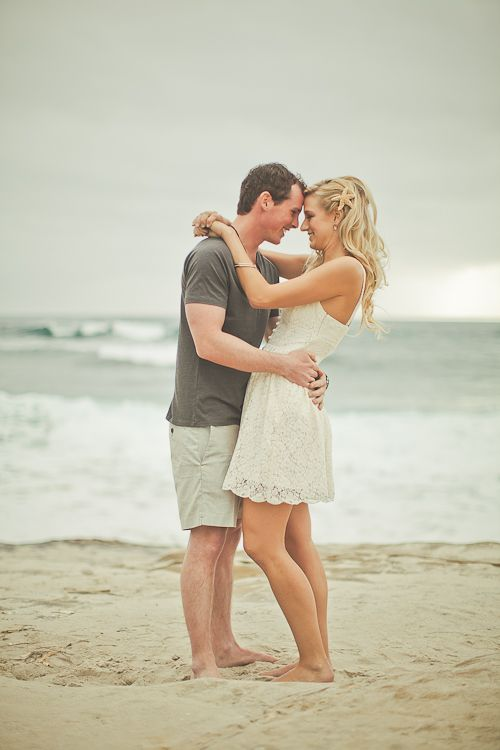 Engagement photos love that u can really see the emotion adj love between the two not just  smile say cheese