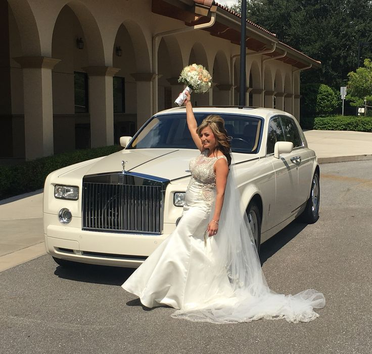 Charmant Rent Our White Rolls Royce Phantom For Your Wedding. Call Today To Make Au2026