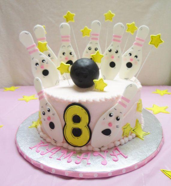 Poker Cake Decorating Kit
