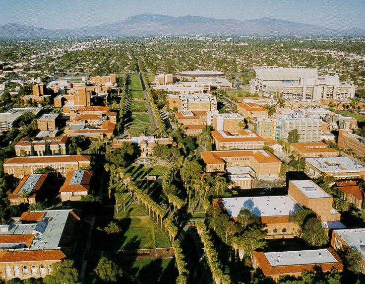 14 best Arizona Colleges images on Pinterest | Arizona ...