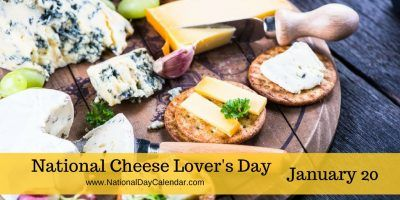 Feel a little bleu today? Bacteria, enzymes or fungi may be part of the problem...but not in a bad way because today is #CheeseLoversDay