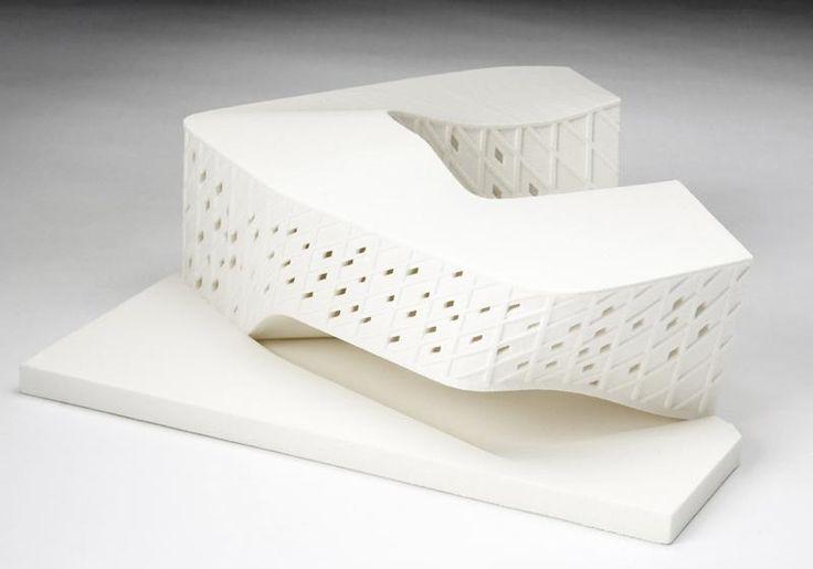 HK3DPrint-3D printed model