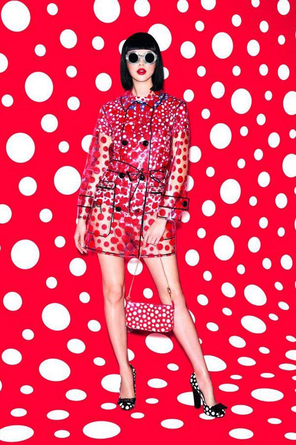 Louis Vuitton and Yayoi Kusama Collaboration | Tom & Lorenzo Fabulous & Opinionated