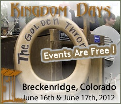 Call for Breckenridge Outhouse Race Entries: Cash Prizes + Beer & Swag