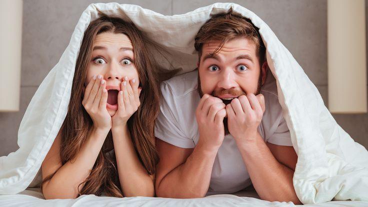 Dus ziet jouw beddengoed er schoon uit? Think again! Je bed is een smerige bende, waar je goed ziek van kan zijn. 12 vieze redenen om direct je bed te verschonen.
