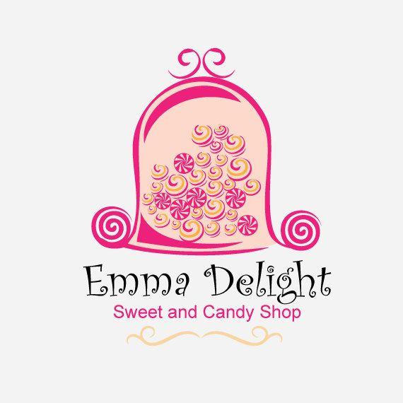 Best Pre Made Bakery Logo Images On Pinterest Bakeries