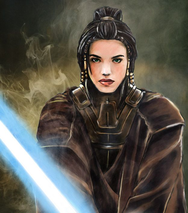 Bastila Shan - Wookieepedia, the Star Wars Wiki