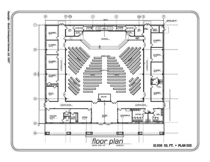 more ideas - Church Building Design Ideas