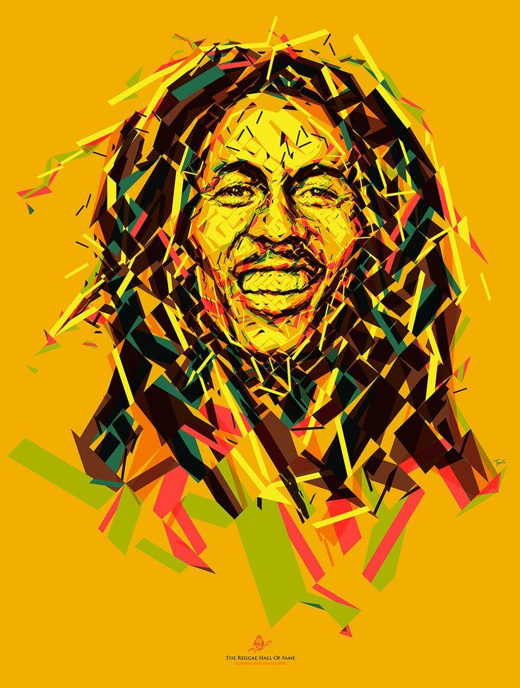 30 best Reggae Poster Design images on Pinterest | Reggae artists ...