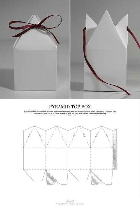 PACKAGING & DIELINES The Designer's Book of Packaging Dielines is part of Packaging diy, Packaging dielines, Packaging design, Box packaging, Box template, Gift wrapping   The FREE ebook for packa -  #Packagingdiy