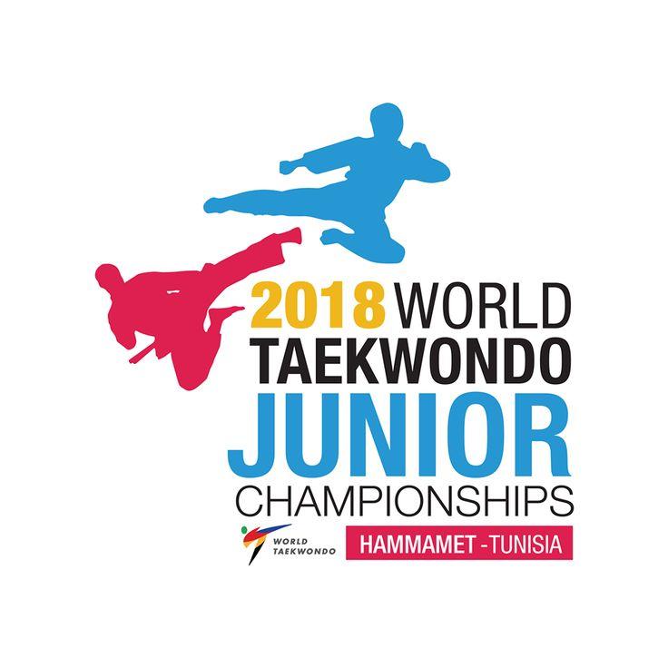 World Taekwondo Junior Championships 2018