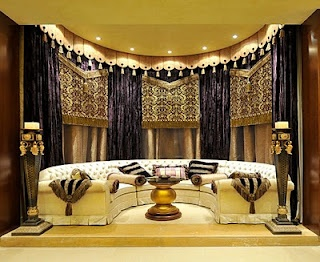 Love the look of this Majlis