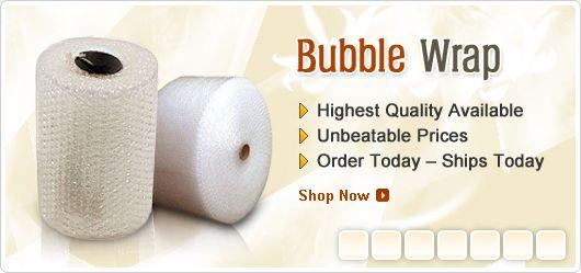 Cheap Bubble Wraps - AussiePacking