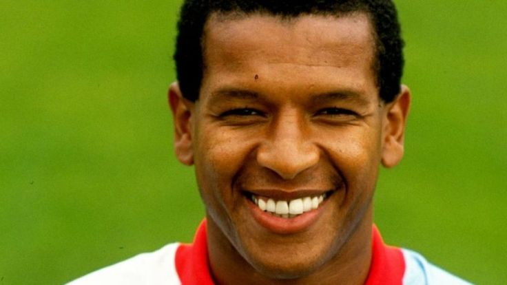 """Liverpool FC's first black player, Howard Gayle, who rejected an MBE, wants the word """"Empire"""" removed from the award."""