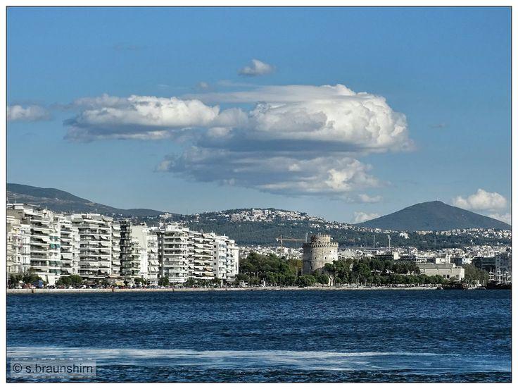Φωτογραφία: Θεσσαλονίκη (Thessaloniki)   #Θεσσαλονίκη #Μακεδονία #Ελλάδα #Thessaloniki #Macedonia #Greece #beautiful #beautifulplaces #beautifulpictures #photomaniagreece