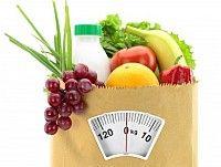 Dieta ubogoenergetyczna, bogatoresztkowa
