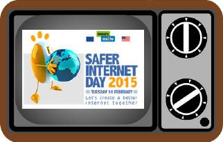 Connectsafely.com - Safer Internet Day is this week. This site has some great articles, tips and tools on how to teach internet safety.