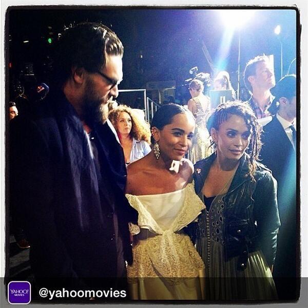 Lisa Bonet And Jason Momoa At The Mad Max Premiere: 210 Best Locs Lisa Bonet Images On Pinterest