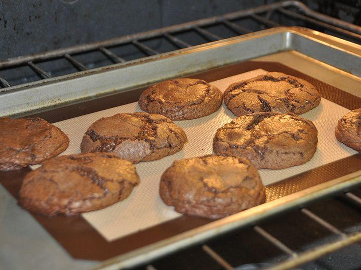 Ricetta Biscotti al Cioccolato Morbidi - VivaLaFocaccia - Le Ricette Semplici per il Pane in Casa