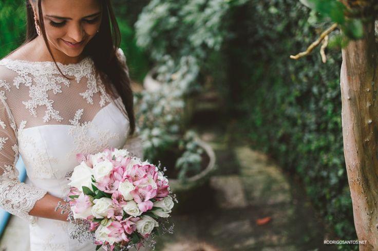 MINI WEDDING | RENATA E ANDRÉ - Pátio Salvoro (Canto da Lagoa - Floripa)
