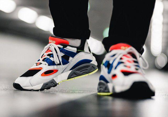 Buy them on >> fancy.tovbrn2z | Adidas