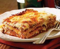 Lasagnes Thermomix