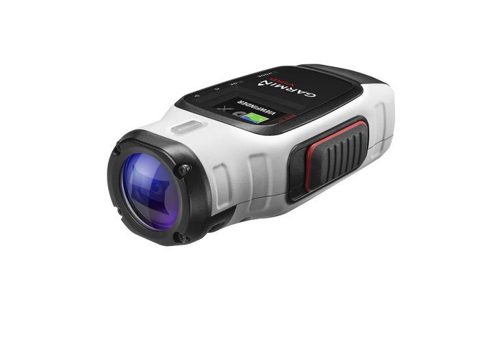 VIRB™, la nueva cámara de acción de GARMIN es compacta, a prueba de agua y fácil de usar. - http://www.femeninas.com/virb-la-nueva-camara-de-accion-de-garmin-es-compacta-prueba-de-agua-y-facil-de-usar/