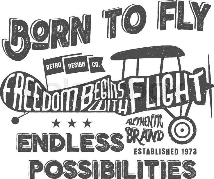 17814986-vintage-airplane-lettering-for-printing-vector-prints-old-school-aircraft-poster-retro-air-show-t-shirt-design-with-motivational-text-typography-print-design-biplane-style.jpg (800×670)