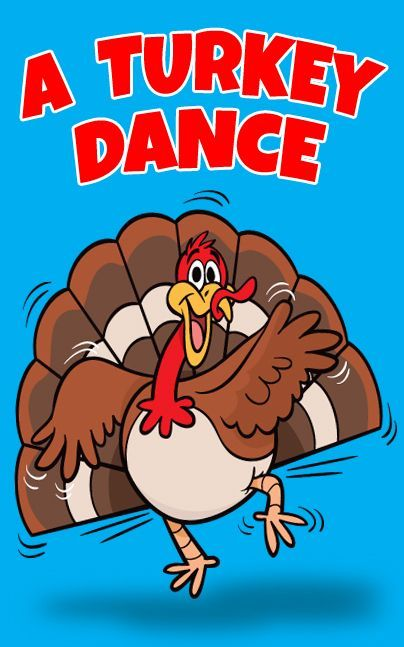 A Turkey Dance: Your children will learn the moves to this popular Thanksgiving dance song that is sweeping the world! This song is also great for brain breaks and your unit/theme on animals.