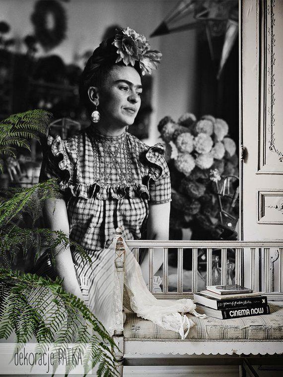 Frida Kahlo Obrazy Plakaty Q Housepl