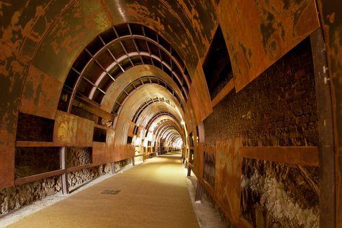 Albisola Superiore (SV), Italia Albisola Promenade Riuso della sede della ex ferrovia VOARINO + CAIRO, 3S STUDIO, COOPERATIVA ARCHITETTI E INGEGNERI PROGETTAZIONE, LORENZO VILLA