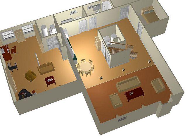 Basement Design Software Creative Mesmerizing Design Review