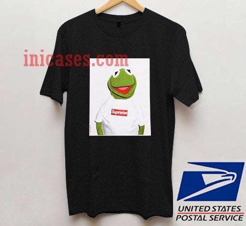Kermit supreme T shirt