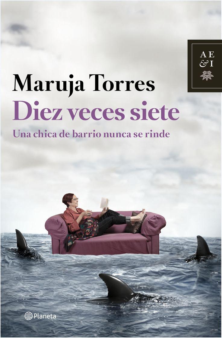 Maruja Torres, con setenta años a sus espaldas echa la vista atrás y aborda todos los momentos clave de su vida. Diez veces siete / Maruja Torres. Consultar disponibilidad del ejemplar http://absys.asturias.es/cgi-abnet_Bast/abnetop?TITN=920475#1