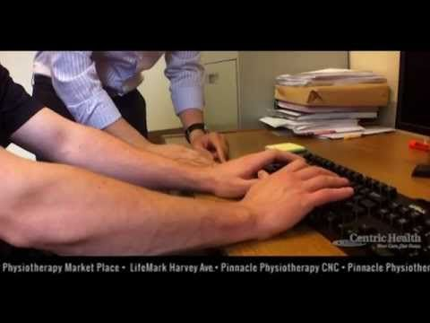 Keyboard Ergonomics To Prevent Carpal Tunnel - YouTube #keyboard #ergonomics #carpaltunnel #pain #chronicpain