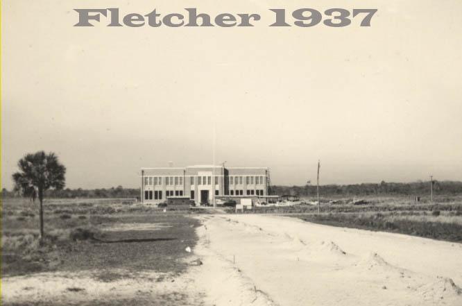 Fletcher Middle School Jax Beach Fl