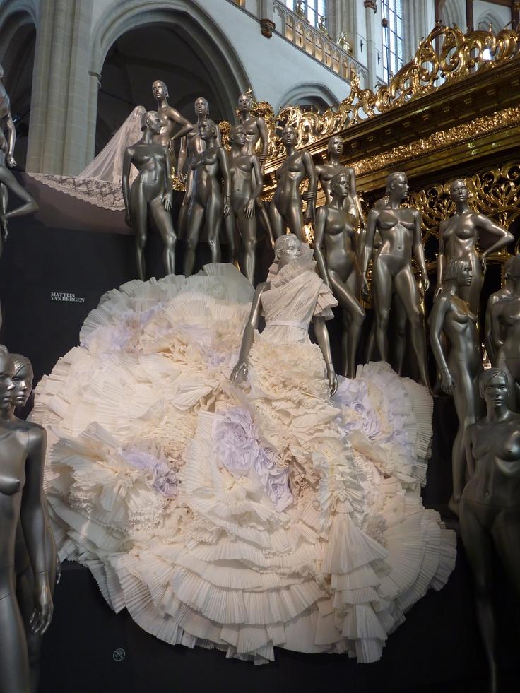 ♔ Mart Visser Couture ~ Anita Rendon