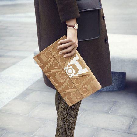 Holly Fulton Christmas collaboration with Radley - Handbags News - handbag.com
