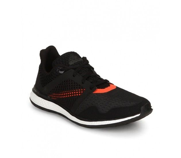 Footlounge have stocked the best sellers' range of Adidas Energy Bounce 2 M Black Running Shoes. Offering 10% discount on each pair. Save money with this!