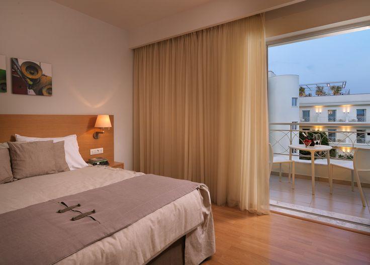 Double excecutive room @ Elefsina Hotel