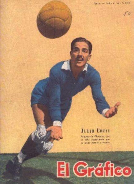 Don Julio Cozzi (QEPD)