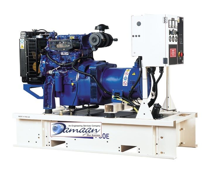 Branded Diesel Generator For Sale Service and Rantel