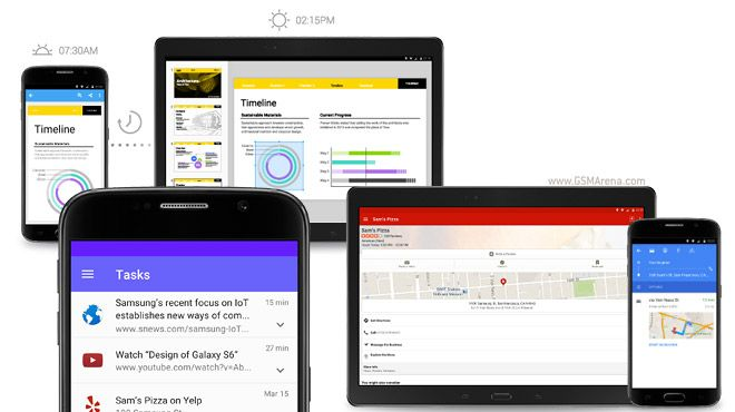 Samsung's multi-device sync Flow app now available on latest Galaxy flagships - GSMArena Blog