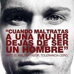 El maltratador puede desviar la violencia hacia sus hijos para maximizar el daño contra la mujer…  NO LO PERMITAS…/Más HOMBRES y menos MACHOS