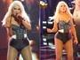 """Christina Aguilera: """"Sou gorda, superem"""" (X-Tina DIVA)...frase do ano! HAHAHAHAHA...ADOOOOOORO!"""