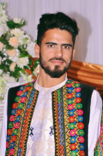 Afghan Style Man Cloths Afghan Dress Afghan Style